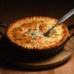 Barefoot Contessa Chicken Pot Pie