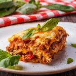Better Homes and Gardens Lasagna Recipe